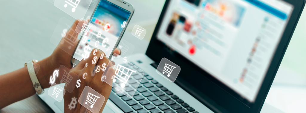 omnichannel e commerce ecommerce - Tag Chat